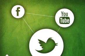 Serveis de marketing a xarxes socials